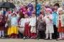 VAATA OTSE: Tallinna mudilaste tantsupeol tantsivad pea 20 000 last üle linna