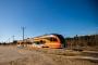 Läänesuuna raudtee remonttööd liiguvad Tallinna-Pääsküla lõigule