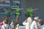 FOTOD! Mustamäelased pidasid Männi pargis koguperefestivali