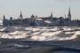 Tugev tuul võib tuua Läänemerele kuni 2,5-meetrised lained