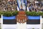 President Kaljulaid: vaid sõjalisest kaitsevõimest meie turvatundeks ei piisa