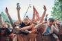 FOTOD: Pühajärve Jaanitule esimene päev pani rahva pidutsema