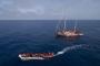 Ühendus: Vahemerel on merehädas kuni tuhat põgenikku