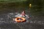 Viljandis päästis 12-aastane poiss kuueaastase poisi uppumisohust