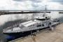 FOTOD! PPA sai uue reostustõrjevõimekusega patrull-laeva