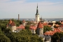"""Ilmus statistikakogumik """"Tallinn arvudes 2018"""""""