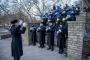 """Pühapäeval alustab Politsei- ja Piirivalveorkester kontserttuuriga """"Mööda piiri"""""""