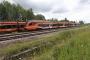 Tallinna-Pääsküla raudteelõigu remont jätkub