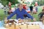 FOTOD! Kristiine Toidufestival pakkus maailmaköögi lõhnu ja maitseid!
