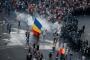 Rumeenia minister: rünnakus märulipolitsei vastu osales sadu inimesi