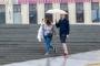 Teisipäeval on oodata mõõdukalt sooja ja vihmahoogudega ilma