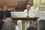 Franciscus väljendas Leedus kaastunnet okupatsiooni ohvritele