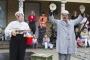 Kadrioru lastemuuseum Miiamilla kutsub Läti laulu- ja rahvamängude perehommikule