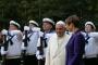 FOTOD JA OTSE! Paavst jõudis Tallinnasse ja temast sai e-resident