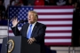 CNN: USA-s kasvab usk Trumpi tagasivalimisse