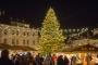 Tallinna kesklinnas valmistutakse kaunistama jõuluhoove