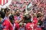Pimedate ühing andis oma aastapreemia jalgpalliliidule