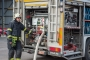 Põhja-Tallinnas viidi vingugaasi mürgistusega inimene haiglasse