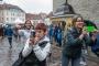 ASUMISELTSI ESIMEES: Vanalinn on turistide vastuvõtmise võime ületanud