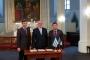 Tallinn toetab Oleviste kiriku restaureerimistöid