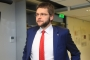 Ossinovski: las riigikogu otsustab ränderaamistikuga ühinemise