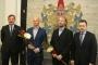 Tallinn tunnustab veemotosportlast ja tema treenerit