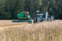 Eesti põllumehed nõuavad Brüsselis õiglaseid otsetoetuseid