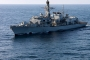 Briti sõjalaev jõuab Eestisse 100-aastase riikidevahelise sõpruse tähistamiseks