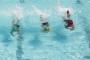 Spordiklubi Meduus paneb kuulsused heategevuse nimel võistu ujuma