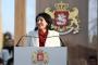 Gruusias vannutati ametisse esimene naispresident