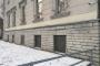 Jõuluime Põhja-Tallinnas: öine sodija ilmus välja, kahetses tehtut ja puhastas linnaosavalitsuse seina