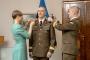 GALERII: President andis Kaitseväe peastaabi ülemale brigaadikindrali auastme