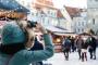 Eesti oli mullu venelaste kuue populaarsema reisisihtkoha hulgas