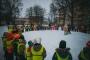 Tallinna Sõbrakese Lasteaed sai Euroopa aktiivse kooli tunnustuse
