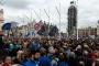 Londonis kogunes üle miljoni inimese Brexiti vastasele üritusele