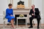 Putin: kõrgeima taseme kohtumiste puudumine pole normaalne