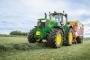 Võrumaal hukkus tagurdava traktori alla jäänud mees