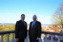 Jüri Ratas kohtus USA rahandusministeeriumi aseministri Marshall Billingsleaga