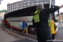 Mupo on mures kesklinna peatänavaid ummistavate turismibusside pärast