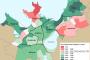 Statistikaamet reastas Tallinna rikkamad ja vaesemad asumid