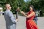 GALERII: Lasnamäe tähistas võidupüha Jüriöö pargis