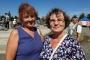 SIRJE ja GALINA: Kivila Pargi üritusel oli palju sporti ja liikumist