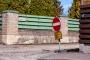 Russalka juures muutub liikluskorraldus