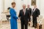 Leht: Kaljulaidi ja Putini kohtumine tõi vene turistid Eestisse