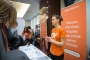 Tallinna ja Harjumaa töö- ja karjäärimessil on kohal üle saja tööandja