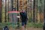 PILDID: Nädalavahetusel selgusid Tallinna meistrid kettagolfis