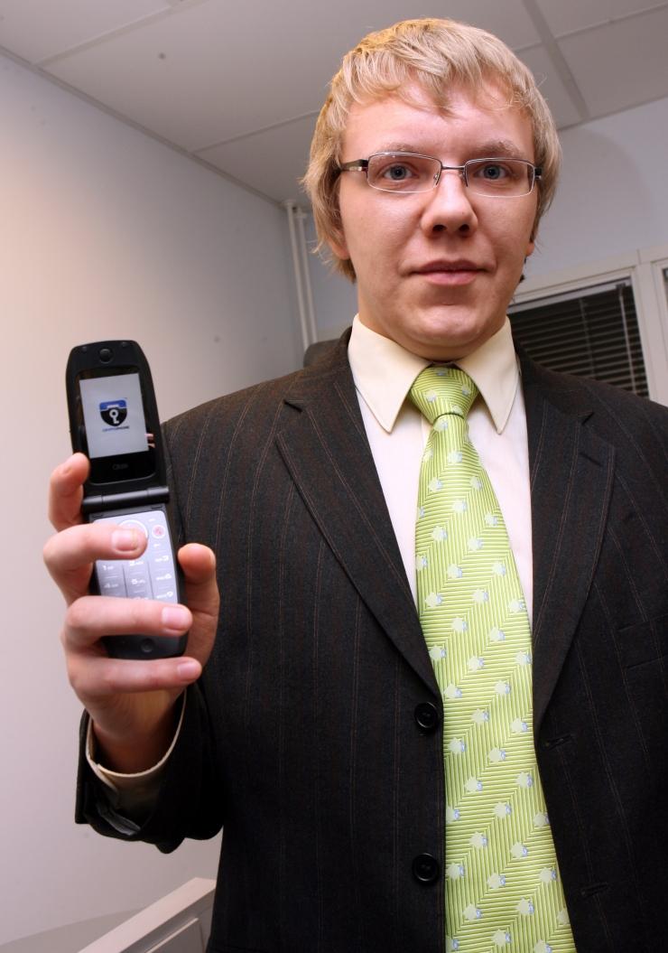 EUROOPA PIIRAB NUHKIMIST : «Inimeste telefone jälgitakse liiga palju.»