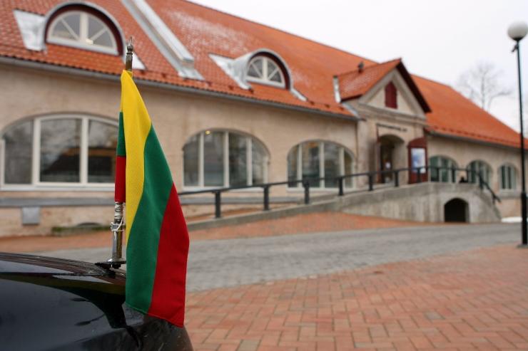 Eesti piirangute tõttu kasvab Vene ärimeeste huvi Leedu vastu