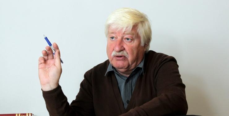 VIDEO! Hardo Aasmäe: Venemaa võib VEB fondiga seotud isikuid šantažeerida