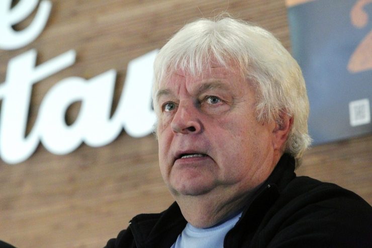 Ivo Linna: laulupidu peaks olema piletita